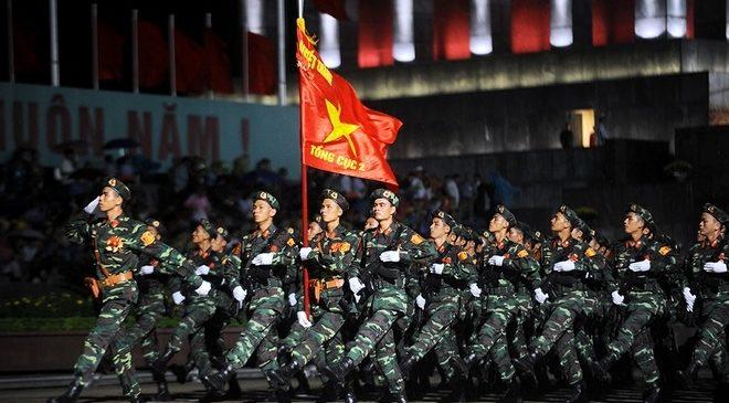 Việt Nam bất ngờ lọt vào Bảng xếp hạng những quốc gia có Sức mạnh quân sự lớn nhất thế giới