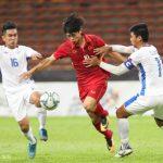 Việt Nam – Indonesia: Bước ngoặt của cuộc đua