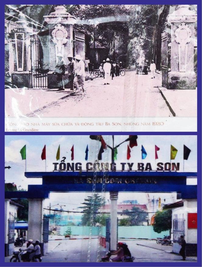 Xem 100 năm thay đổi của Sài Gòn