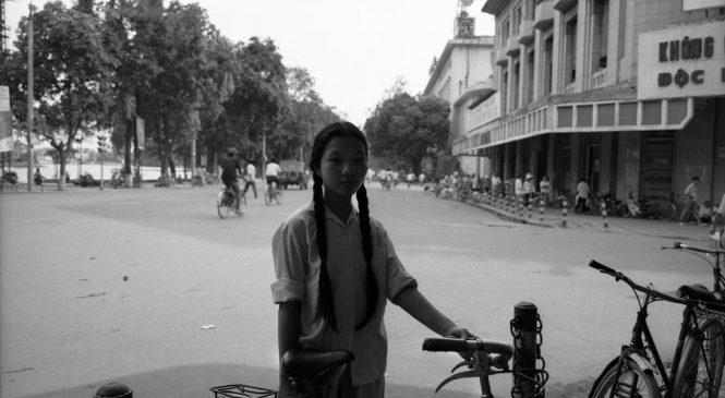 60 hình ảnh ấn tượng về Việt Nam năm 1992