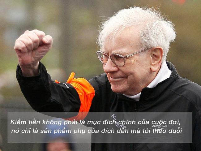 7 Bí mật của tỉ phú Warren Buffett để có một cuộc sống hạnh phúc và đơn giản