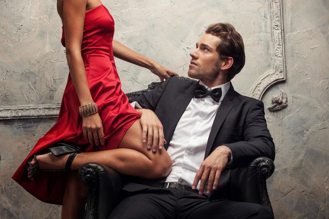7 kiểu phụ nữ này, đàn ông nên tránh nếu muốn thành công! - Ảnh 3.