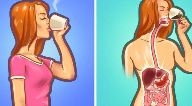 9 việc không nên làm trong lúc đói thì sẽ tốt hơn cho bạn