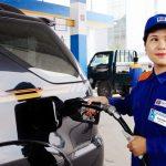 Giá xăng được dự báo tăng mạnh sau nghỉ lễ 2/9