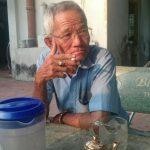 Anh trai nguyên Chủ tịch nước Trương Tấn Sang 75 tuổi vẫn ngày ngày làm ruộng