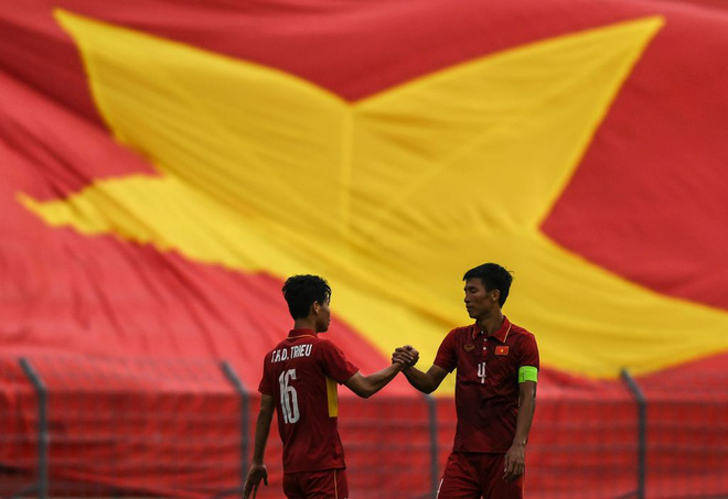 Báo châu Á dùng lời lẽ sâu cay châm biếm bóng đá Việt Nam - Ảnh 3.