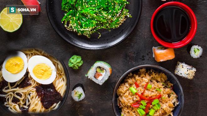 BS nổi tiếng Nhật Bản đúc kết cách sống không bệnh tật chỉ bằng ăn, tập, thở, ngủ - Ảnh 3.