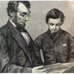 Bức thư nổi tiếng của Tổng thống Abraham Lincoln gửi thầy giáo: 'Xin thầy hãy dạy con tôi'
