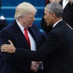 Hé lộ bức thư đặc biệt TT Obama gửi Trump lúc rời Nhà Trắng