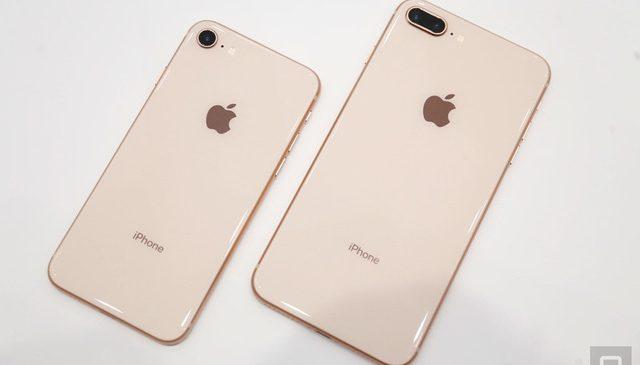 """iPhone 8 """"ế ẩm"""" trên toàn cầu, Việt Nam cũng không ngoại lệ?"""