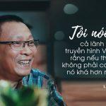 Lại Văn Sâm: 'Không ai có thể dùng tiền cám dỗ tôi'