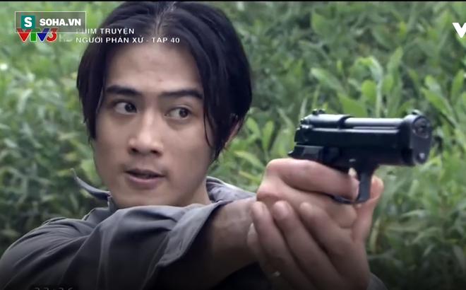 Lộ kịch bản gay cấn phần 2 Người phán xử: Phan Hưng nối nghiệp ông nội, thành trùm khét tiếng - Ảnh 3.