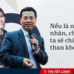 """Lời nhắn gửi Đại tá Hào và chuyện người phụ nữ khiến TGĐ Viettel """"tan chảy"""""""