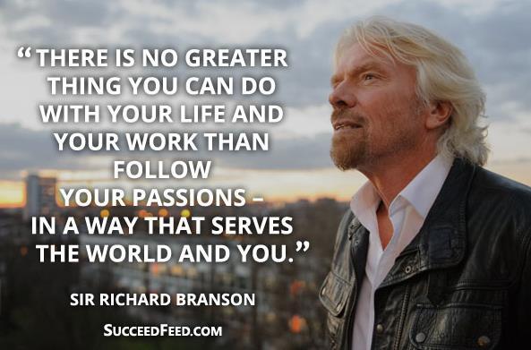 Muốn thành công, ai cũng phải vượt qua được 7 thử thách khó khăn này - Ảnh 2.