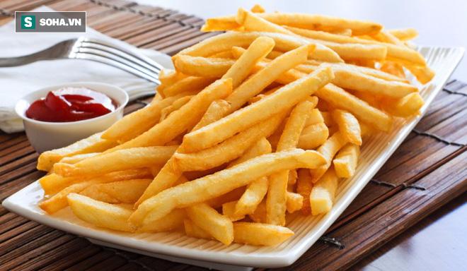 Nếu không muốn hại sức khỏe, hãy nhớ 14 loại thức ăn bạn không nên gọi khi đi ăn ở ngoài - Ảnh 1.