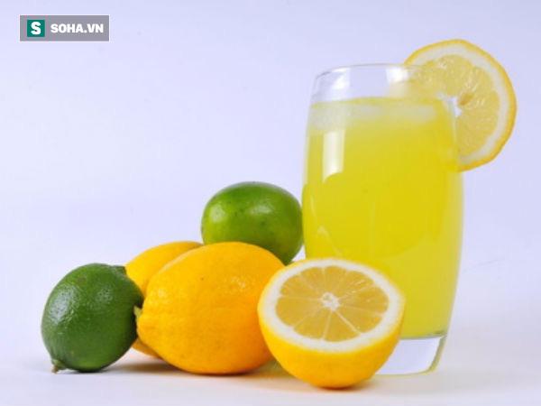 Nếu uống rượu, đây là cách thải độc và làm sạch gan rất tốt mà bạn nên áp dụng - Ảnh 3.