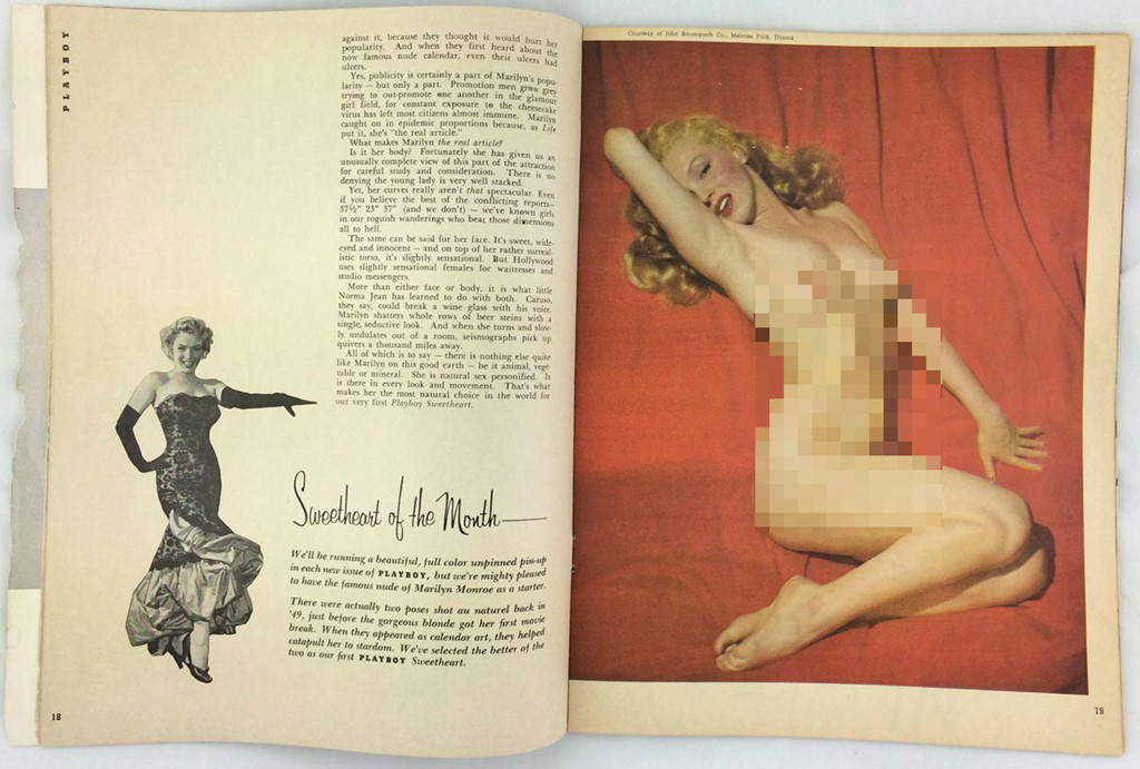 Ong trum Playboy: Than tuong cua tat thay dan ong tren the gioi? hinh anh 5