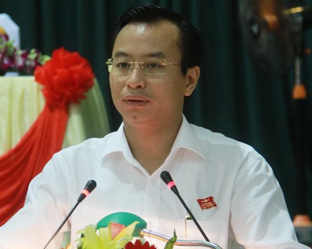 Sự thật về văn bằng của ông Nguyễn Xuân Anh - Ảnh 1.