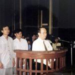 Ông Trịnh Vĩnh Bình kiện đòi chính phủ Việt Nam 1,25 tỷ usd
