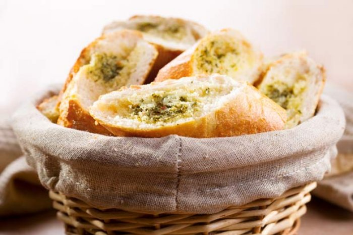 Image result for garlic bread shutterstock