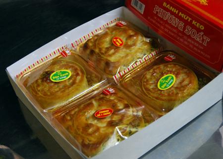 4 tiệm bánh Trung thu cổ truyền ngon nhất Hà Nội, Bếp Eva, banh trung thu ha noi, banh trung thu, mua banh trung thu, mua banh trung thu o dau