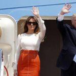 APEC 2017: Nhà Trắng thông báo Tổng thống Donald Trump và Phu nhân sang Việt Nam
