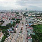 """Bất động sản Hà Nội: Đất nền Hoài Đức vì sao """"cất cánh"""", lên tới gần 200 triệu/m2?"""