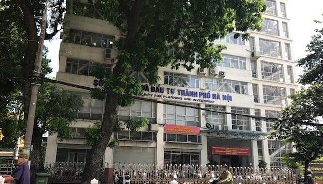"""Hà Nội bán """"đất vàng"""" của 8 sở, ngành di dời thế nào?"""