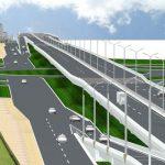 Hà Nội sắp có đường trên cao Mai Dịch – cầu Thăng Long