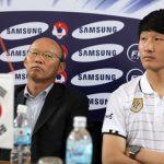 Không phải Kiatisak, đây mới là HLV trưởng số 1 của đội tuyển Việt Nam