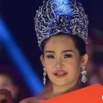 Tân Hoa hậu Đại dương Việt Nam 2017: xem ảnh giật mình!