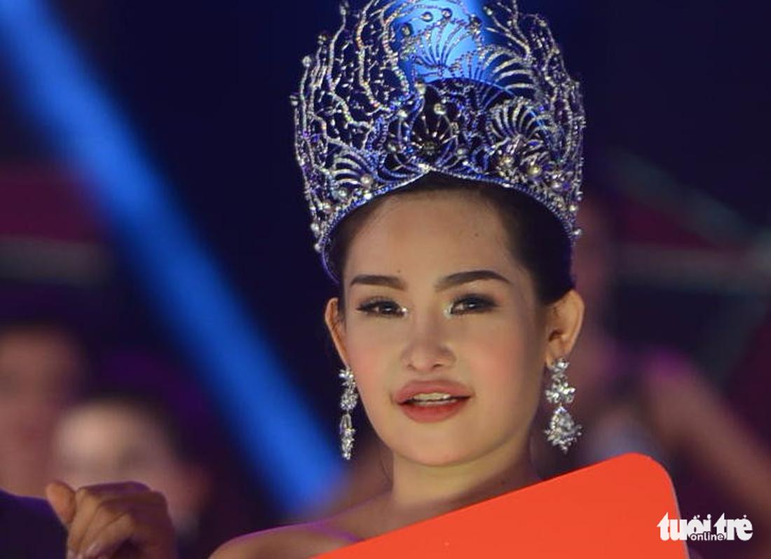 Tân Hoa hậu Đại dương Việt Nam 2017: xem ảnh giật mình! - Ảnh 1.