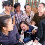 Tiếc thương Đinh Hữu Dư, một nhà báo trẻ dũng cảm