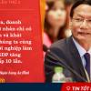 Tin tổng hợp: 6 đại cao thủ trong một ban kinh tế đặc biệt và những kỳ vọng về tân Bí thư Đà Nẵng