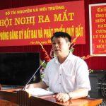 Vi phạm của Giám đốc Sở TN-MT Yên Bái Phạm Sỹ Quý đến mức phải kỷ luật nghiêm minh