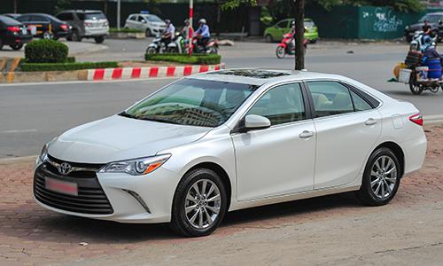 Việt Nam chặn ôtô nhập khẩu trong 20 năm qua như thế nào
