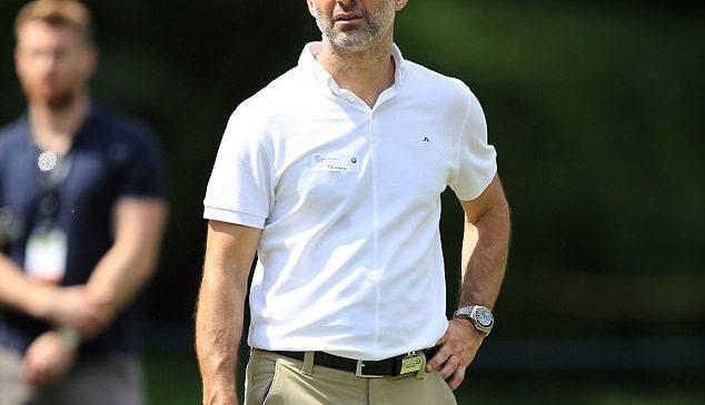 Báo Anh nói gì về việc Ryan Giggs làm Giám đốc PVF?