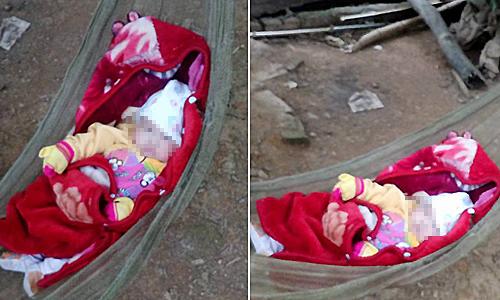Bi hài các mẹ sinh con xong bị 'não cá vàng'