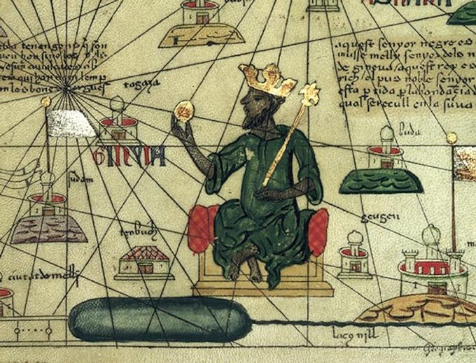 Cuộc đời của người 'giàu nhất thế giới mọi thời đại'