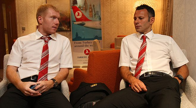 Lò đào tạo của Vingroup bổ nhiệm Ryan Giggs làm Giám đốc bóng đá