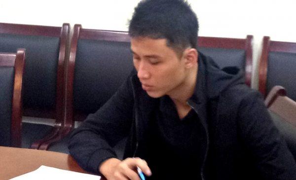 Lời khai của nam sinh 9X sát hại người phụ nữ ở chung cư cao cấp Royal City, lấy điện thoại Vertu