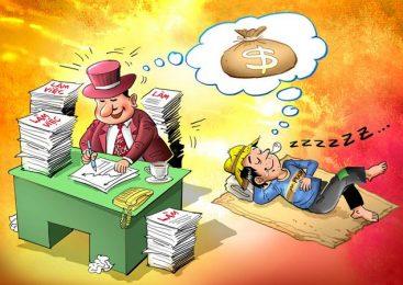 Nếu chỉ kiếm tiền đủ sống thì bạn đang nghèo, muốn xếp vô người giàu thì nhớ 25 điều sau