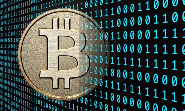 Ngân hàng nhà nước tuyên bố cấm sử dụng bitcoin - Ảnh 1.
