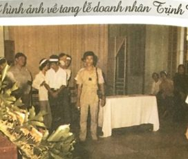 Nỗi buồn nhân đôi của gia đình ông bà Trịnh Văn Bô