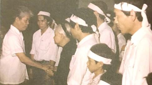 Nỗi buồn nhân đôi của gia đình ông bà Trịnh Văn Bô - ảnh 2
