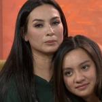 Rộ tin có con với Mạnh Quỳnh, Phi Nhung lần đầu lên tiếng