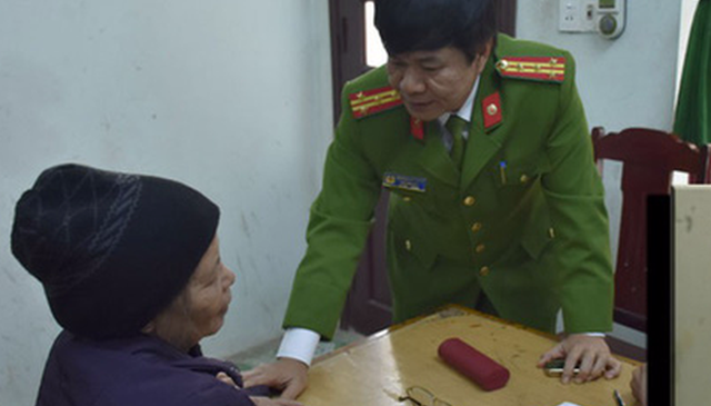 Bà nội cháu bé 23 ngày tuổi bị tử vong thay đổi lời khai?