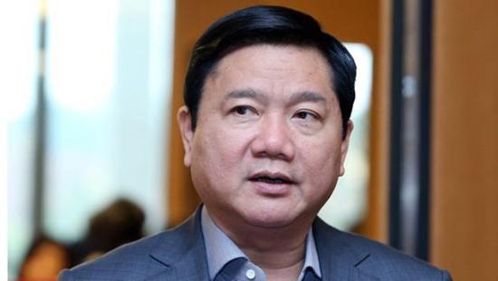Ban hành cáo trạng truy tố Trịnh Xuân Thanh - Ảnh 1.