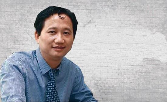 Ban hành cáo trạng truy tố Trịnh Xuân Thanh - Ảnh 2.