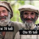 CÔNG BỐ 7 bí mật ở vùng đất 900 năm không có ung thư, tuổi thọ trung bình 120 tuổi